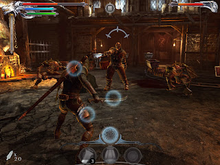 Joe Dever's Lone Wolf v1.0.2 Mod [Unlimited Gold & All Levels Unlocked]