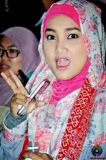 Fatin Cantik Fatin Shidqia Aku Memilih Setia (X Factor Around The World) (Download Mp3)
