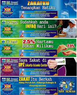 Desain Spanduk Ramadhan
