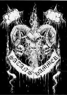 Satans Hammer