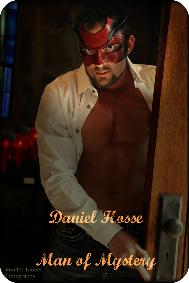 Go Meet Daniel Hosse