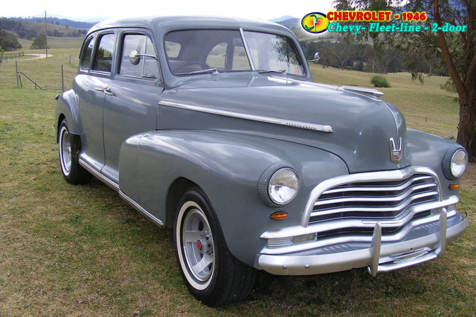 Ford car specs how to information autos weblog for 1946 chevy 4 door sedan