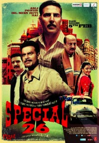 Special 26 - Special Chabbis