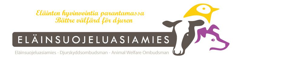 Eläinsuojeluasiamies