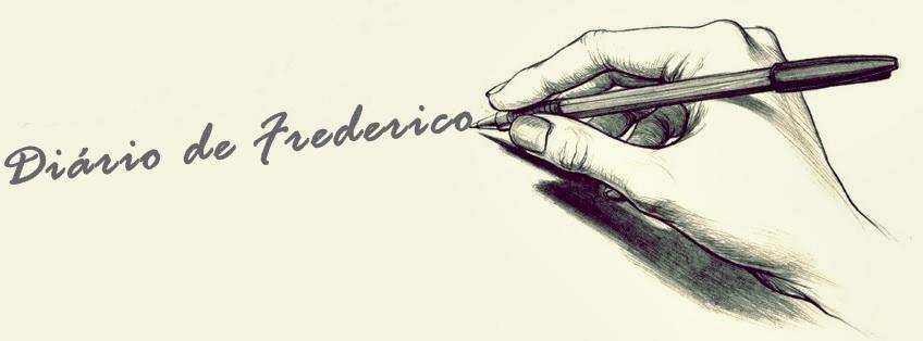 Diário de Frederico