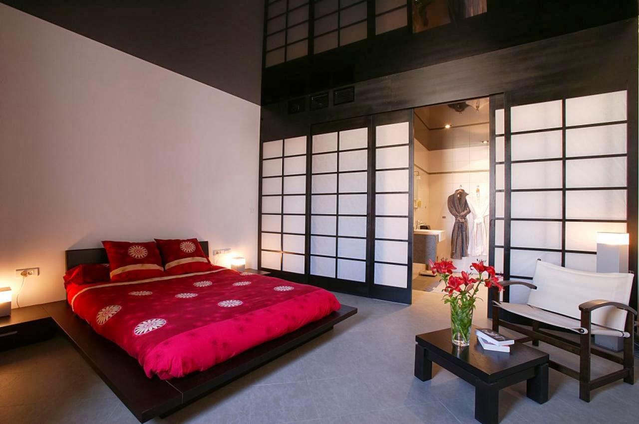 El Feng Shui en el dormitorio   La Maison 17 decoración-interiorismo