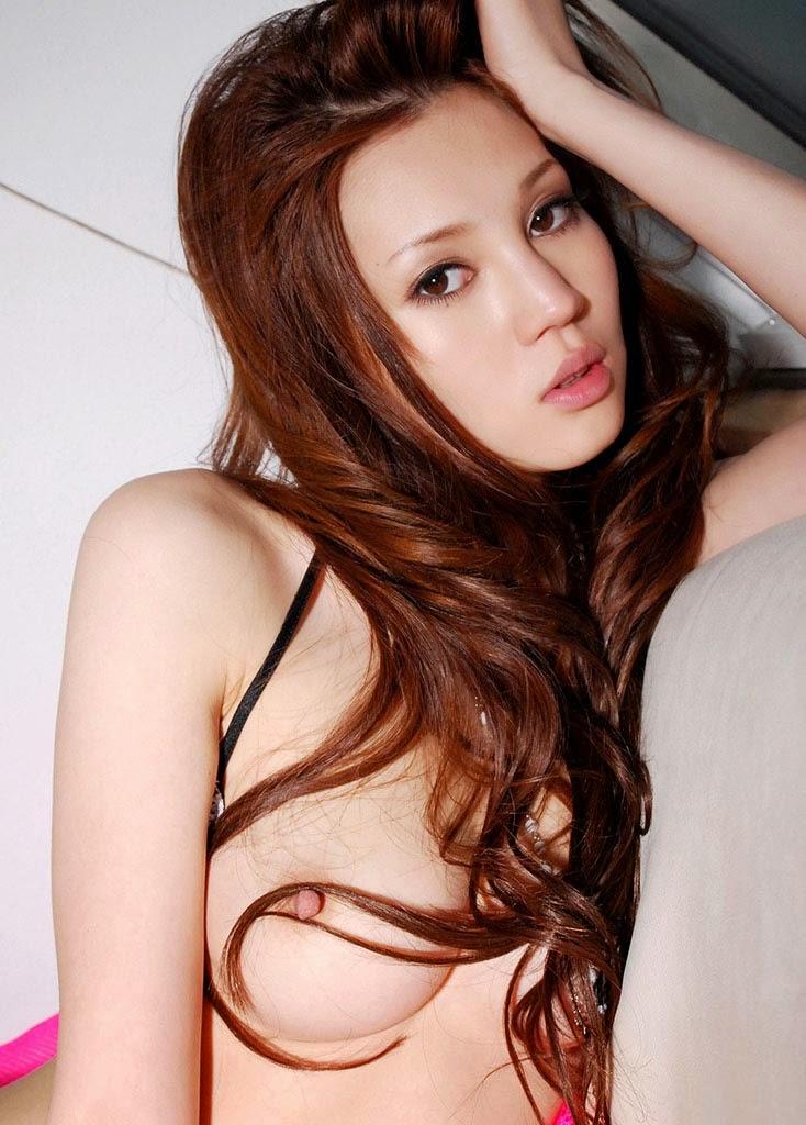 ameri ichinose naked photos 04