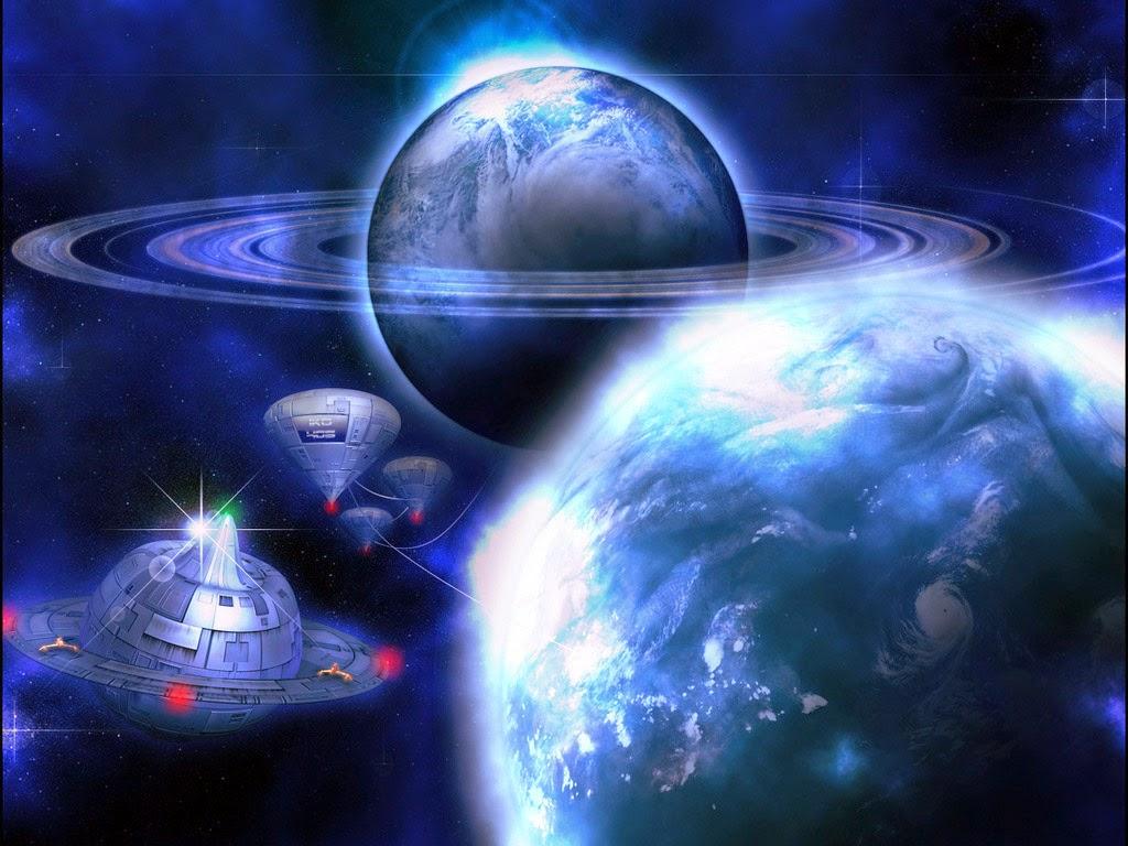 Primera prueba real de vida extraterrestre