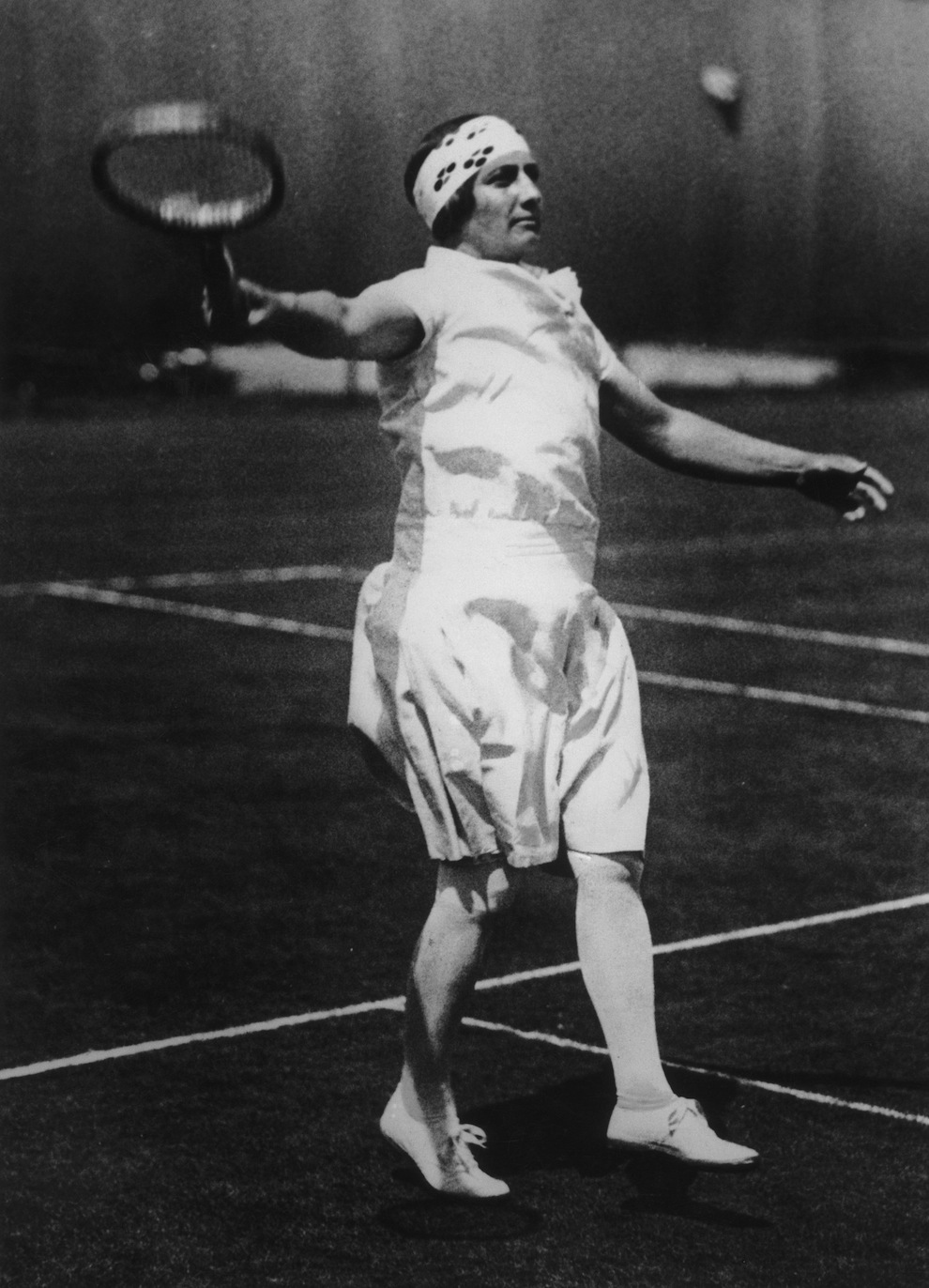 Old Photos from The Early Days of Wimbledon ~ vintage everyday