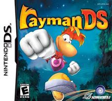 Rayman DS Nintendo DS