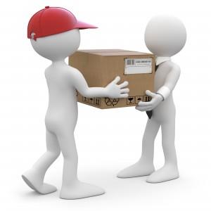 Cara mengetahui kapan paket sampai di tujuan?