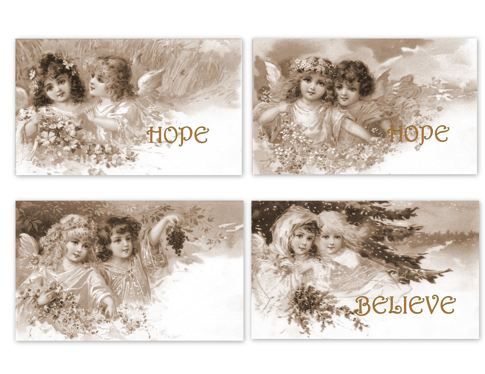 Magic moonlight free images - Vintage bilder kostenlos ...