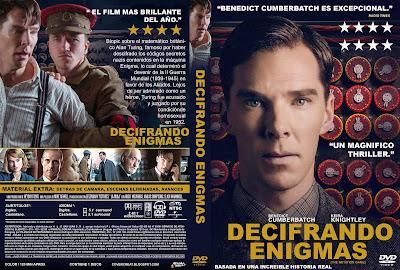 Descifrando Enigmas (2014) [BrRip 1080p] [Subtitulada]