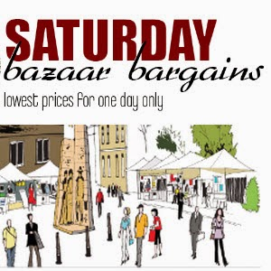 Pepperfry : Saturday Bazaar Bargains upto 80% off  from Rs. 212