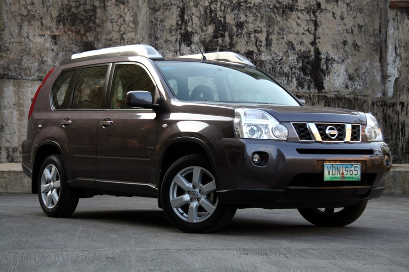 review: 2012 nissan x-trail 2.5 4wd | carguide.ph - philippine car