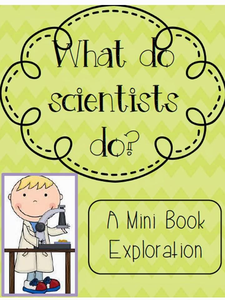http://www.teacherspayteachers.com/Product/What-Do-Scientists-Do-1043685