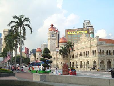 Dataran Merdeka Sultan Building