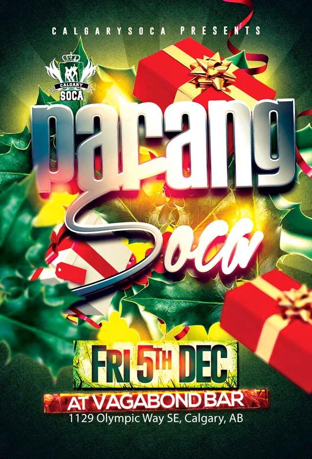 Parang Soca Christmas | Crazy's Official Website