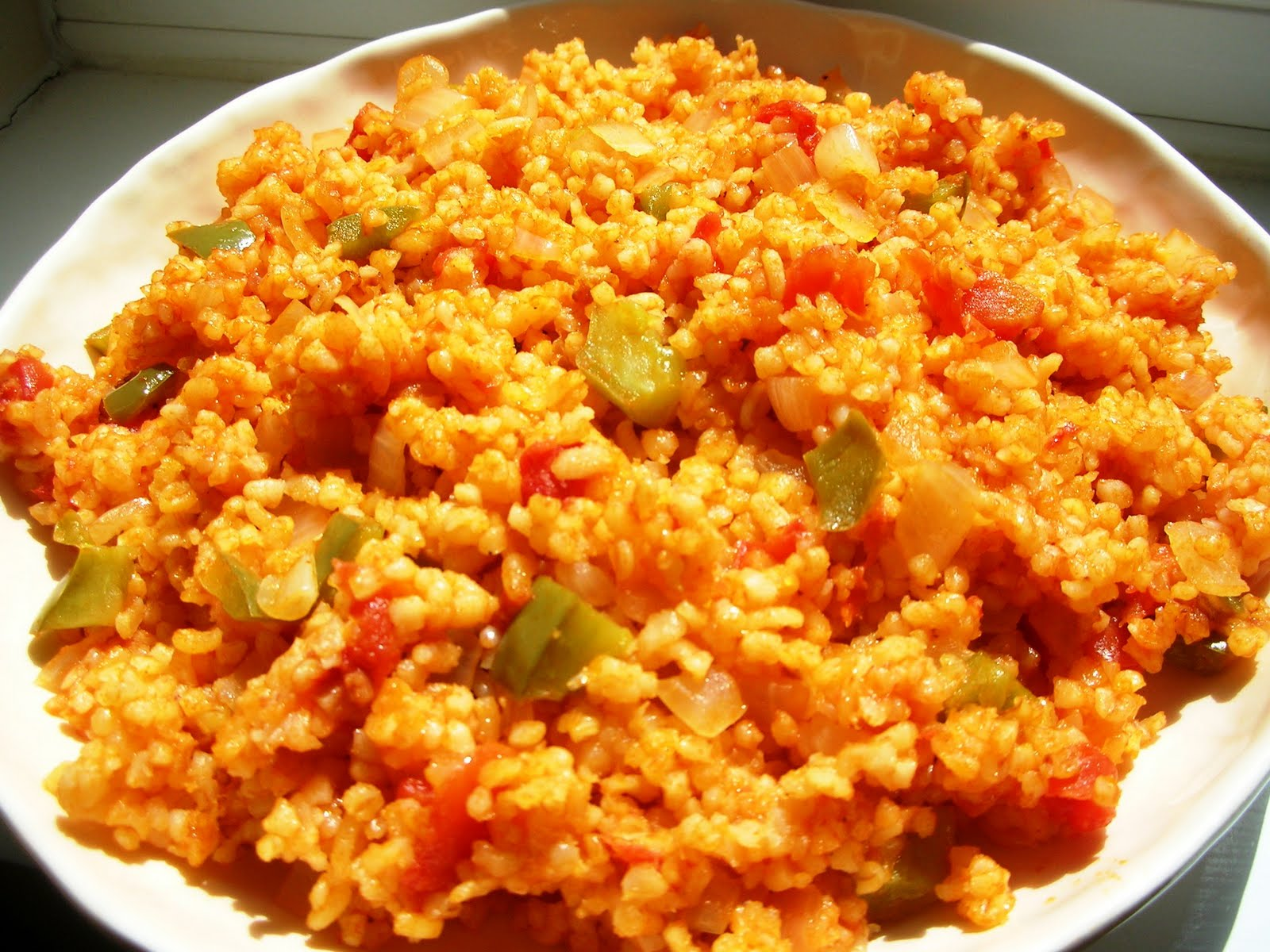 Pilaf pictures posters news and videos on your pursuit - Ary abittan cuisine turque ...