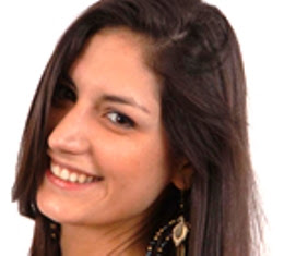 Fernanda Pacheco Gran Hermano 2012 fotos y Twitter (GH 2012).