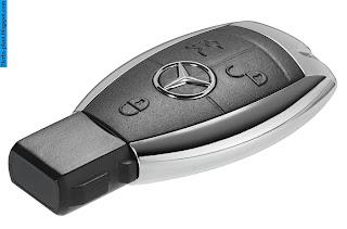 Mercedes sls key - صور مفاتيح مرسيدس sls