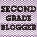Second Grade Blogger