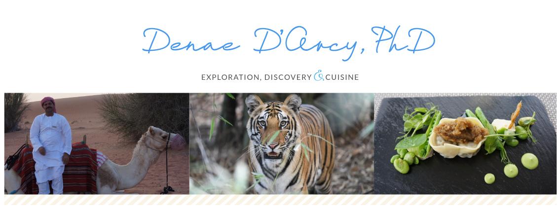 Denae D'Arcy