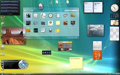 Los 9 mejores Gadgets  para Windows 7