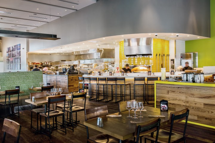 Girly Girl Giveaways: California Pizza Kitchen Restaurant Review and ...