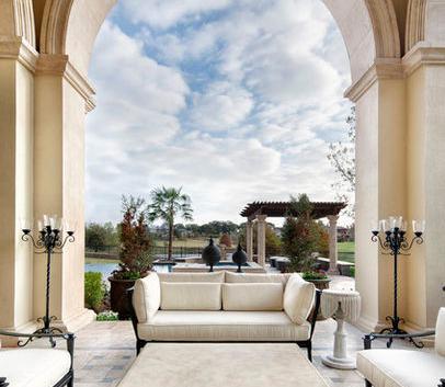 Fotos de terrazas terrazas y jardines imagenes de terrazas de casas bonitas - Terrazas bonitas ...