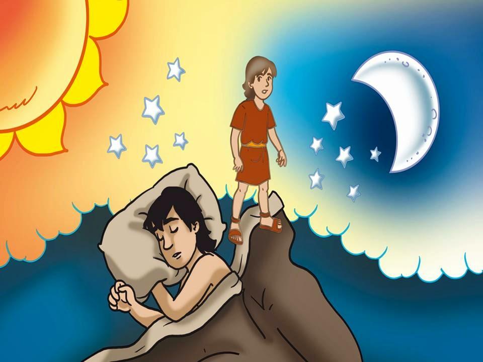 José e seus sonhos