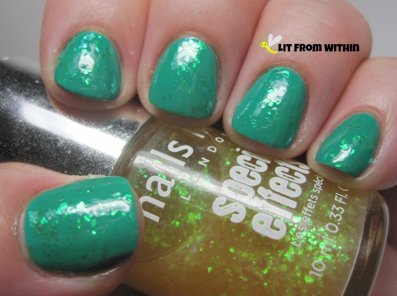 Nails Inc The Wyndham