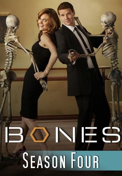 Phim Hài Cốt Phần 4-Tập 22 - 23 VietSub Bones Season 4