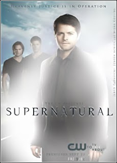 Modelo+Capa Assistir Supernatural Online 7,8 Temporada Legendado | Series Online
