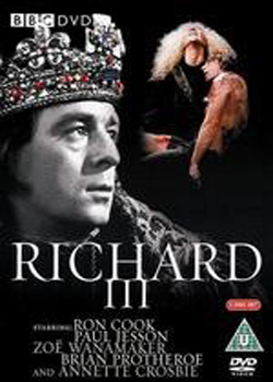 The Tragedy of Richard III (1983)