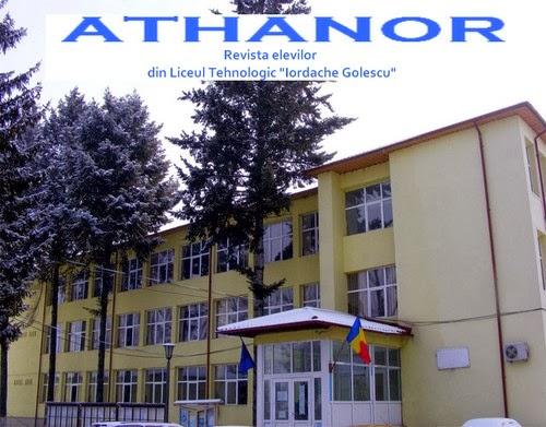 ATHANOR