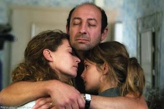 Don't Worry, I'm fine - Melanie Laurent and Kad Merad