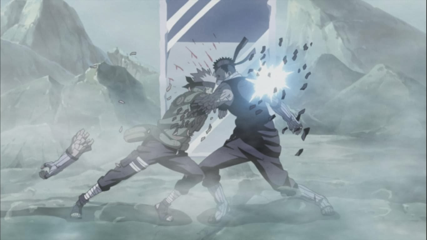 Naruto Wallpaper Zabuza | NARUTO widescreen wallpaper (1366 x 768 )