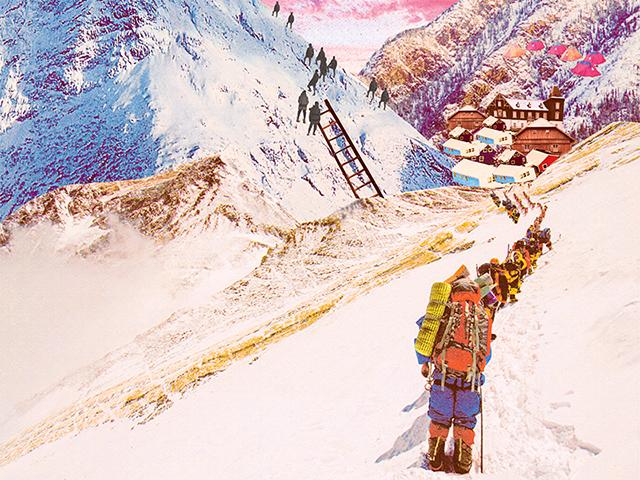 collage illustration by laura redburn
