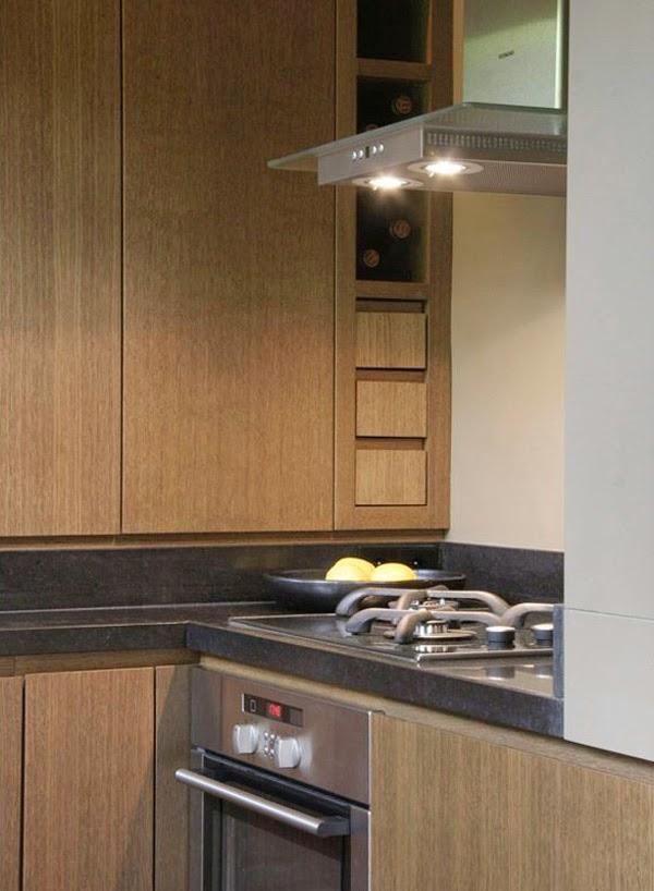 Foto photo double g for Cocinas de 2 metros