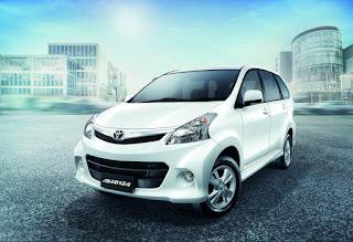 Mrek Mobil Terlaris dan Terbaik di Indonesia 2015