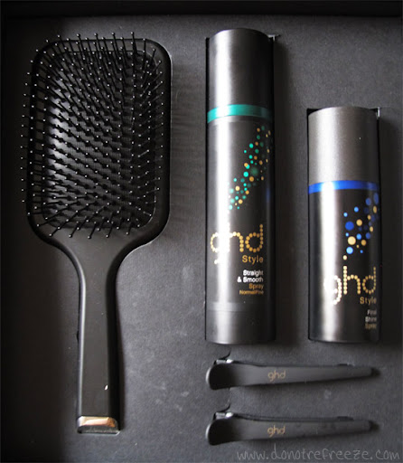 GHD3 ghd Style &amp; Protect
