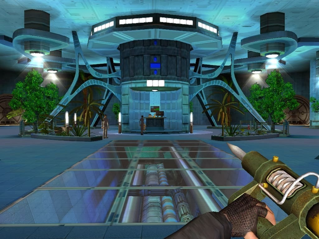Net Neuro Hunter Compressed PC Game Free Download