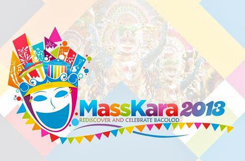 MassKara Festival 2013
