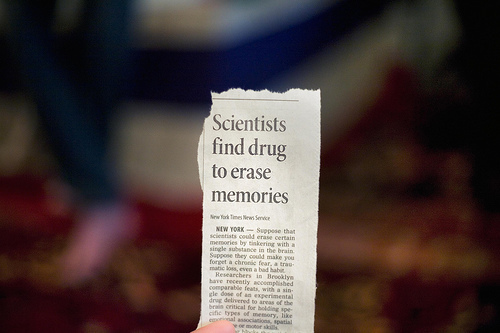 the morality of memory erasure What's next has 146 ratings and 30 reviews david said: this collection was a disappointment on the cover blurb daniel gilbert (stumbling on happiness.