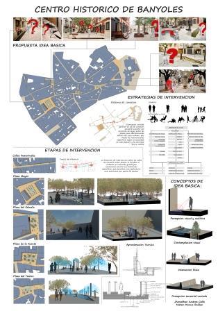 Laboratorio de arquitectura medell n madrid estudio de - Estudios arquitectura espana ...