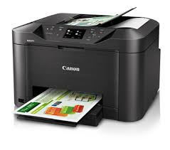 Canon MB5070 Driver Download Printer for Windows, Mac, Linux