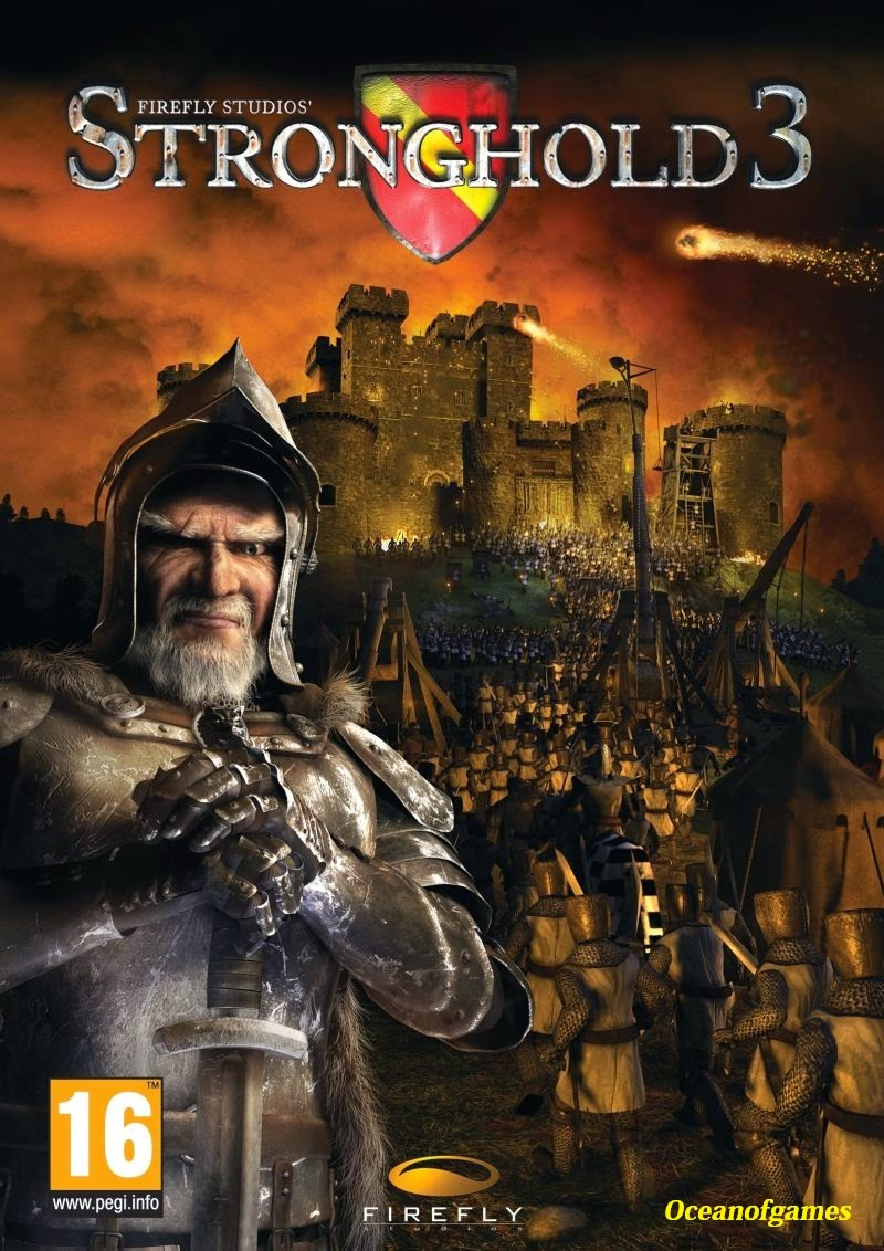 Stronghold 3 Free Download Full Version