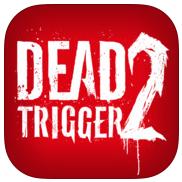 icono Dead Trigger 2