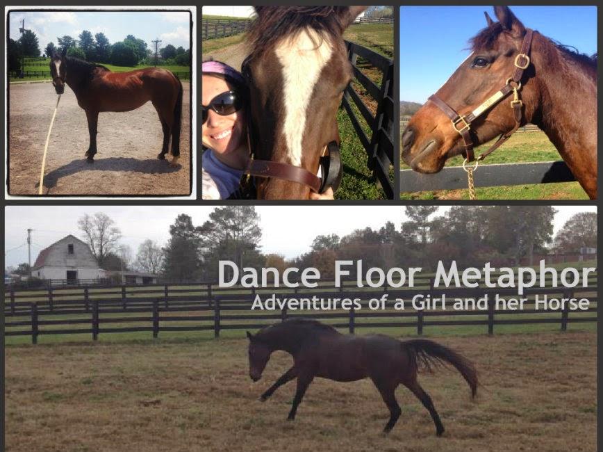 Dance Floor Metaphor